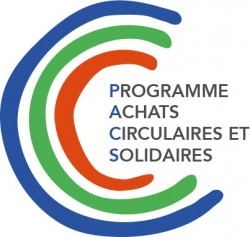 Programme d\'accompagnement achats circulaires et solidaires - Edition 2
