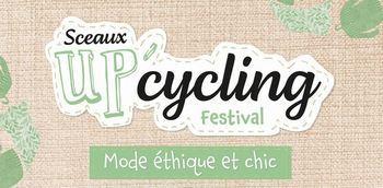 Festival Sceaux UpCycling : Mode éthique & chic