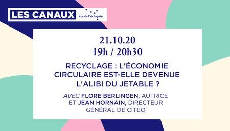 Recyclage : l'économie circulaire est-elle devenue un alibi du jetable ?