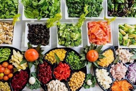 Le futur de l'alimentation est dans les rayons !