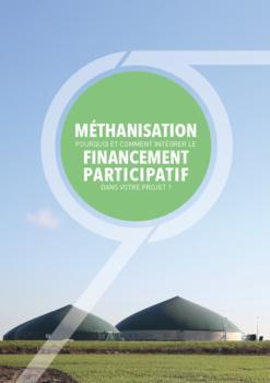 Guide sur le financement participatif d'un projet de méthanisation - FNCCR