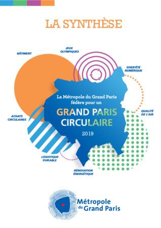 Synthèse de l'événement Grand Paris Circulaire 2019