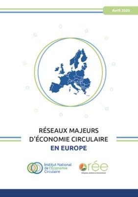 L'INEC et Orée dévoilent l'étude sur « Les réseaux majeurs de l'économie circulaire en Europe »