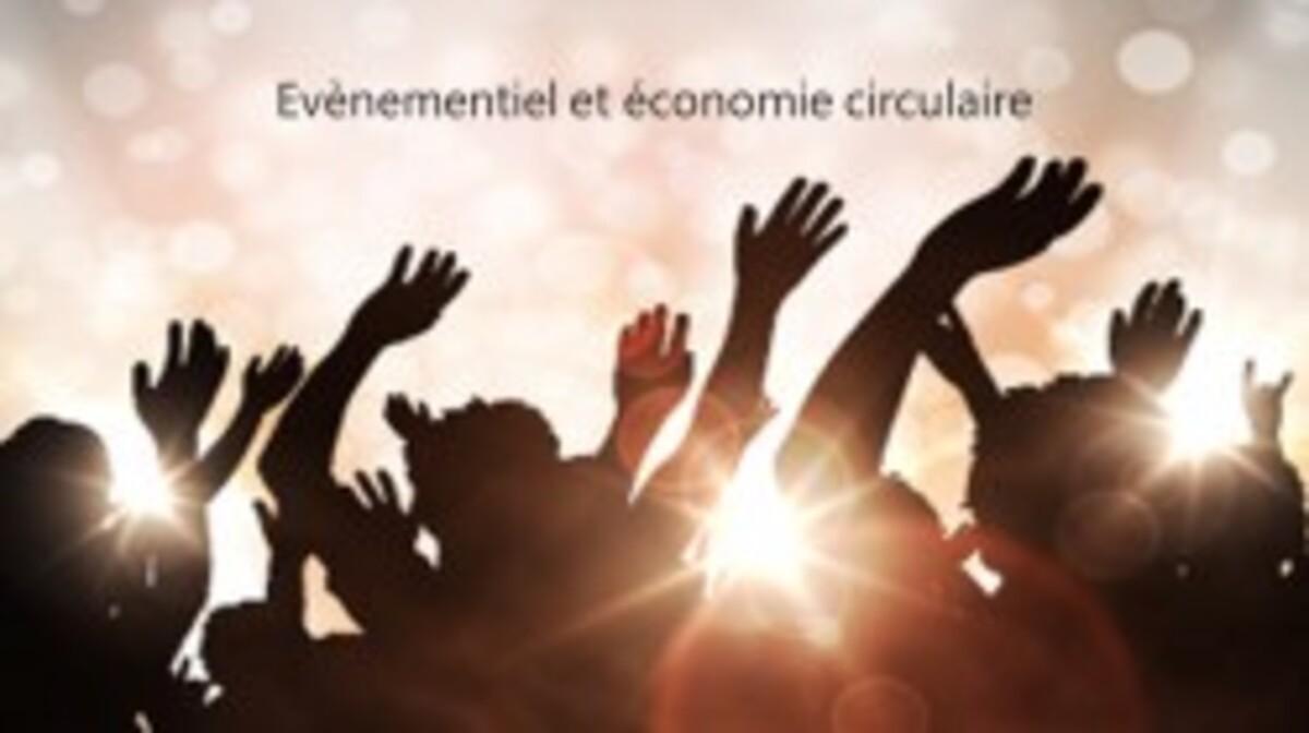 Evénementiel et économie circulaire