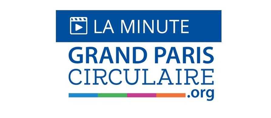 La cinquième minute du Grand Paris Circulaire : GreenGo