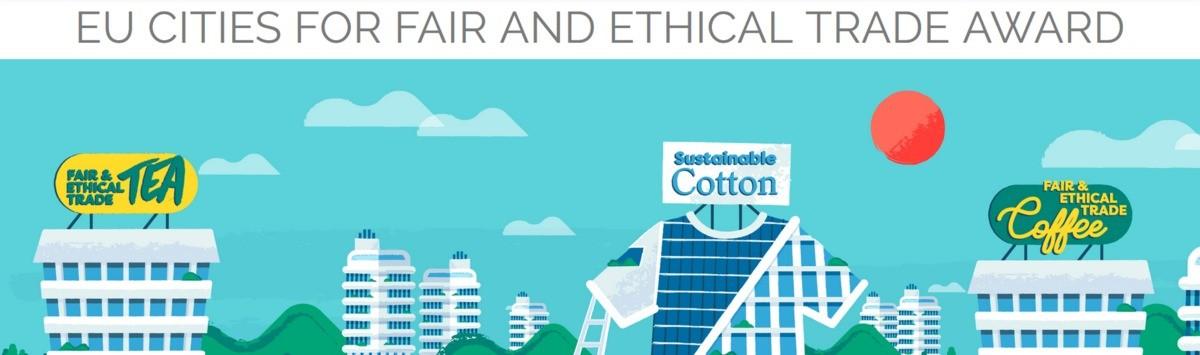 Appel à candidatures : Prix européen des villes pour un commerce équitable et éthique 2021