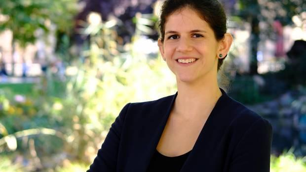 Emmanuelle Moesch