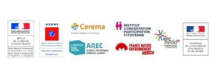 Appel à Manifestation d'Intérêt - 2ème recueil des démarches participatives en Île-de-France