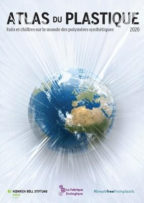 Soirée de lancement de l'Atlas du Plastique