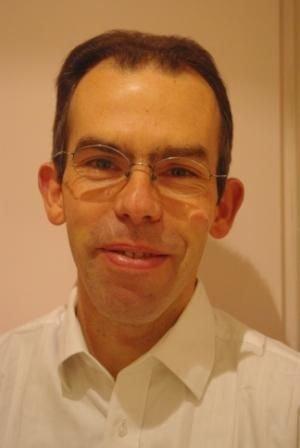 Frédéric BOUGRAIN