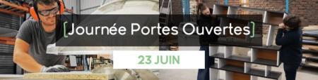 Inscrivez-vous à la Journée Portes Ouvertes du 23 juin chez Tricycle !