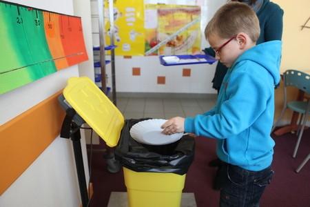 Les solutions de lutte contre le gaspillage alimentaire