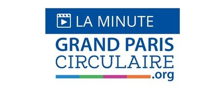 La septième minute du Grand Paris Circulaire - Tricycle