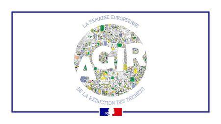Programme national de la Semaine européenne de réduction des déchets