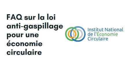 La loi anti-gaspillage pour une économie circulaire interrogée par des acteurs du territoire du In Seine-Saint-Denis