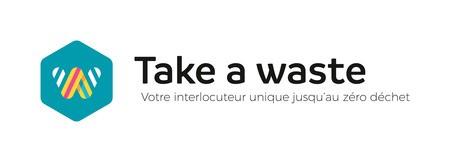 Take a waste