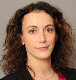 Stephanie Morisset