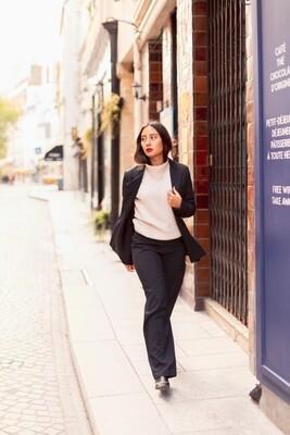 Auria Paris, le blazer éco-responsable et engagé pour les femmes
