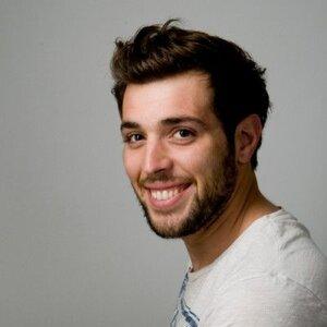 Romain BACH