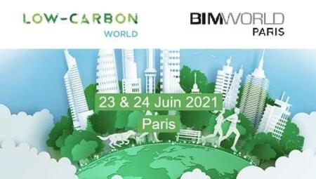 Low Carbon World 2021