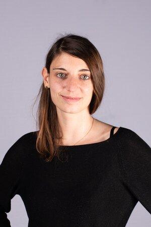 Amélie Toussaint