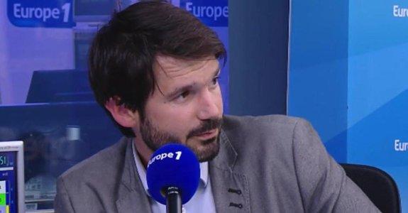 Benoit Varin