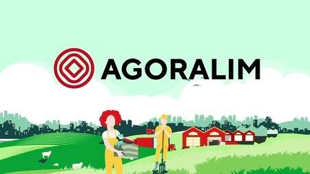 Participation à l'appel à idées d'Agoralim