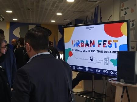 Retour sur l'Urban Fest : le festival des transitions urbaines