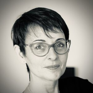 Anne HUGUET