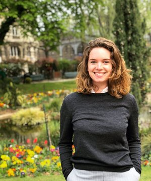 Olivia Boyon